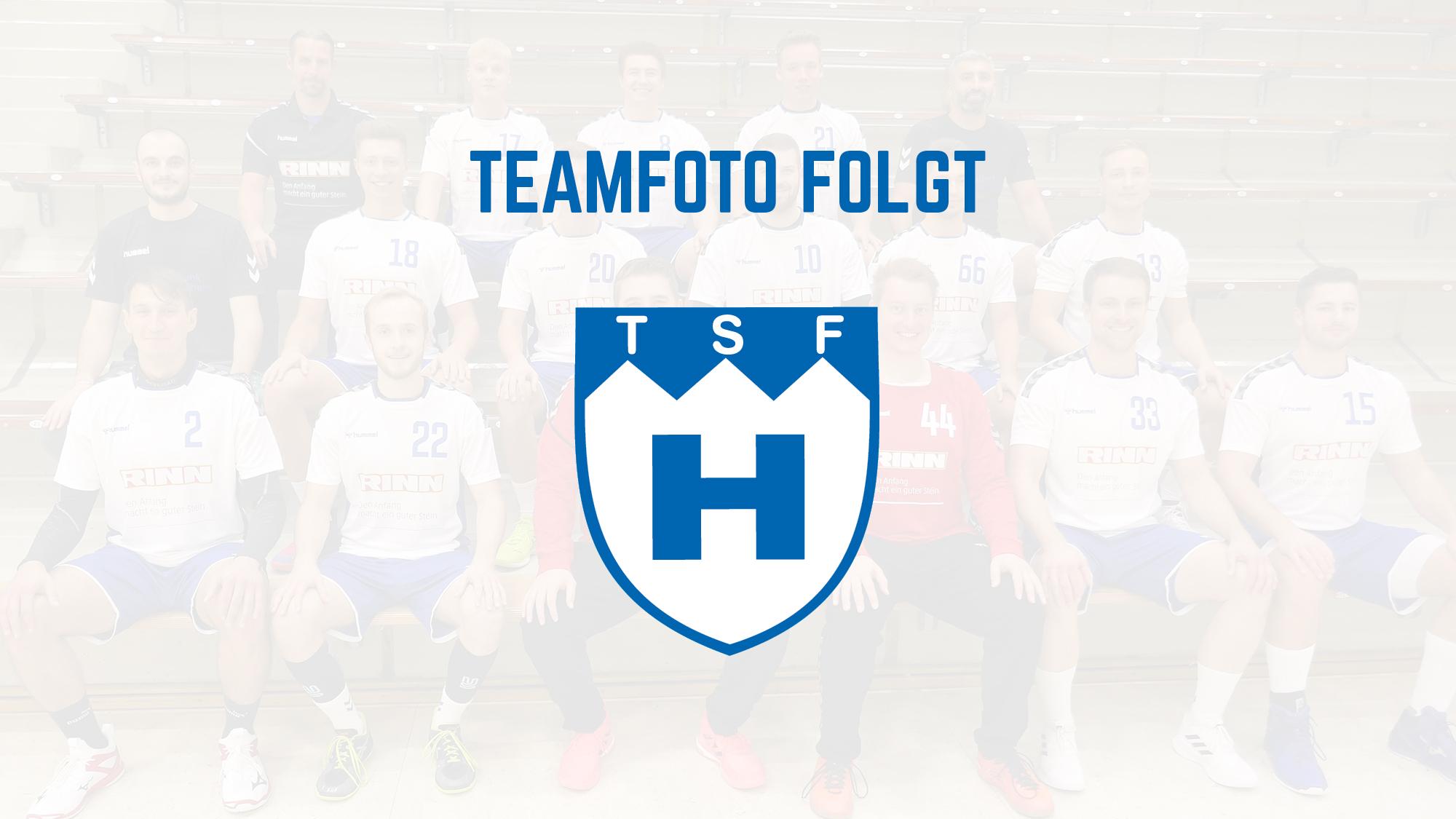 Teamfoto Leichtathletik Aktive